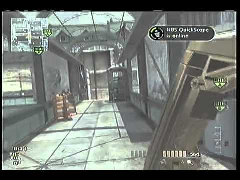 MW3 SECRET SPOTS ON UNDERGROUND!!
