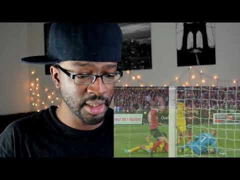 Neymar first 5 matches for PSG - Neymar Jr Skills & Goals (2017 / 18) REACTION