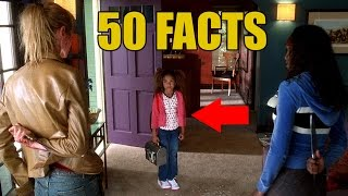 Video 50 Facts You Didn't Know About Kill Bill MP3, 3GP, MP4, WEBM, AVI, FLV Mei 2018