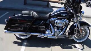 5. 2013 Harley-Davidson FLHRC Road King Classic (624526)