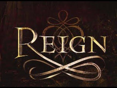 Reign Season 4 Promos