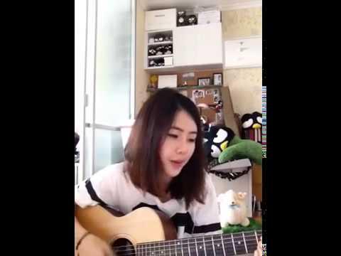 ไม่บอกเธอ Bedroom Audio OST HORMONES วัยว้าวุ่น cover (видео)