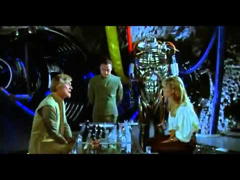 Movie: Saturn 3 (1980)