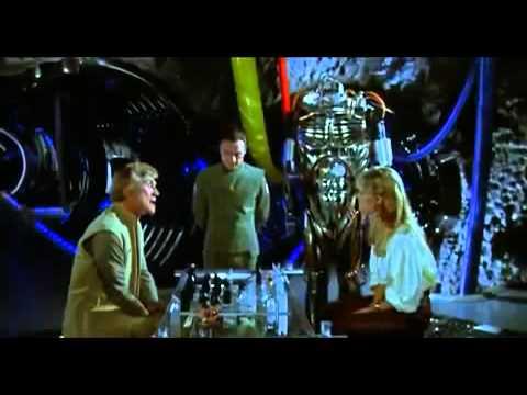 Movie: Saturn 3 (1980)