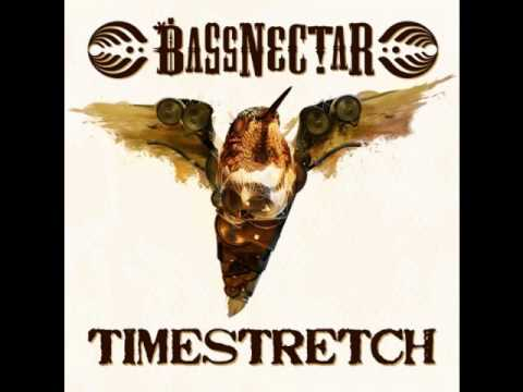 Bassnectar - Timestretch (West Coast Lo Fi Remix) (Official)