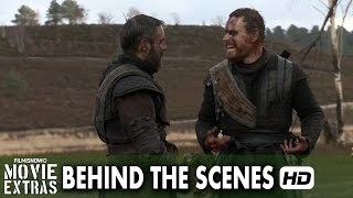 Macbeth (2015) Behind the Scenes - Part 1/3