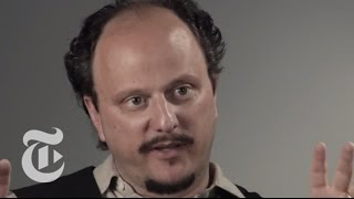 Nonton Arts  A Conversation With Jeffrey Eugenides   The New York Times Film Subtitle Indonesia Streaming Movie Download