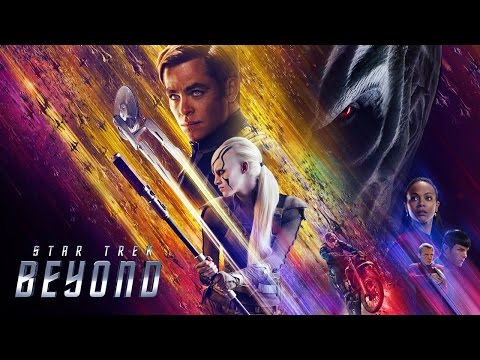 Star Trek Beyond (International TV Spot)