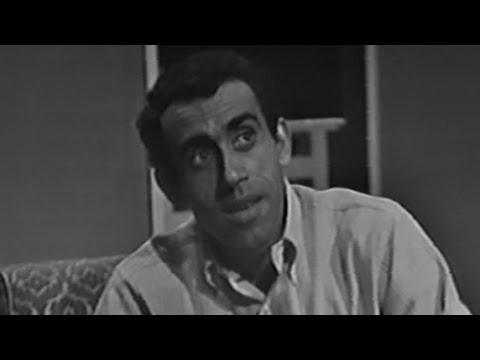 في ذكرى ميلاده.. نقاش بين الضيف أحمد وثروت أباظة عن الكوميديا
