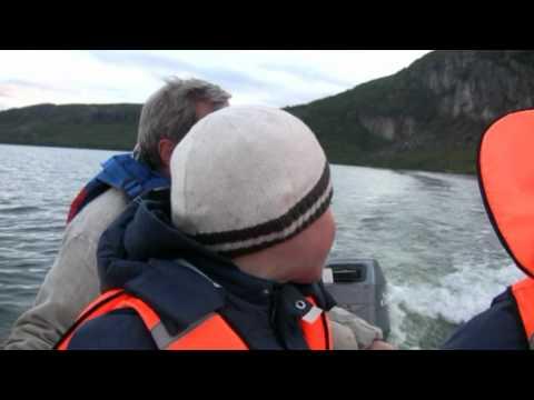 снасти для рыбалки на рыбачьем полуострове