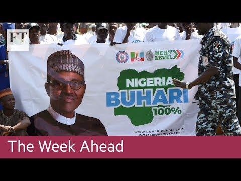 Nigeria election, Renault and Nissan results