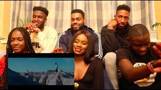 Kalash - Mwaka Moon ft. Damso ( REACTION VIDEO ) || @Kalash972 ‏@TheDamso ‏@Ubunifuspace
