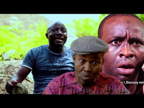 ARIYA ERE | SANYERI AWARD WINNING YORUBA MOVIE