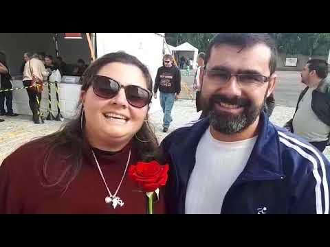 Depoimento Patrícia e Paulo