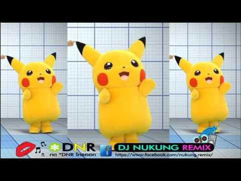 Picachu song special   pokemon song - Thời lượng: 2 phút và 55 giây.