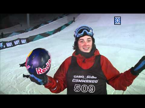 Mark mcmorris - Mark McMorris goes back to back, two Gold Medals! SlopeStyle and Big Air master of the universe.