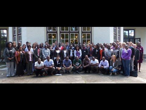 HORTINLEA Annual Meeting 2015