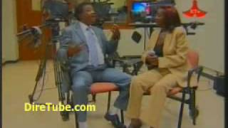 ETV Interview   Alemayehu Eshete   Part 4