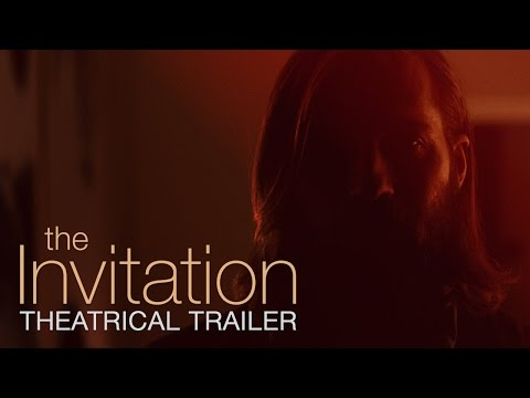 The Invitation (Trailer)