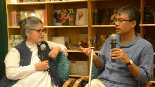 'Restraint' in conversation with Amit Chaudhuri and Dayanita Singh