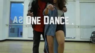 One Dance By DRAKE | Mashup By Alex Aiono | NEESHNATION CHOREOGRAPHY