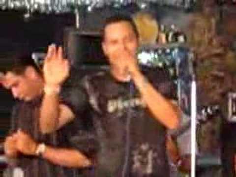 Gilberto Mejia En Kankurua Gilberto Mejía