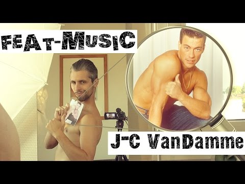 Feat-Music avec Jean-Claude Van Damme
