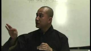 Thầy. Thích Pháp Hòa - Kinh Dịa Tạng 2