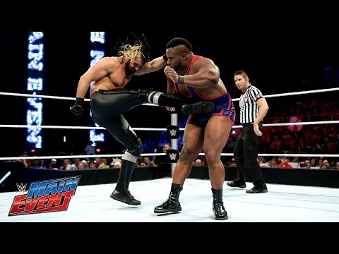event - Big E proves to be a huge challenge for Seth Rollins just five days before Night of Champions.