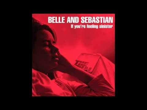 Tekst piosenki Belle & Sebastian - Get Me Away From Here, I´m Dying po polsku
