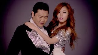 Video PSY (ft. HYUNA) - 오빤 딱 내 스타일 M/V MP3, 3GP, MP4, WEBM, AVI, FLV Mei 2017