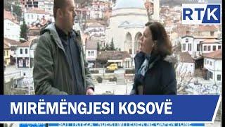 Mirëmëngjesi Kosovë - Drejtpërdrejt - Valon Xhabali 14.02.2019