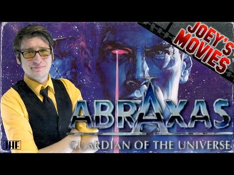 Video Abraxas: Guardian of the Universe (1991) - Joey's Movies | JHF download in MP3, 3GP, MP4, WEBM, AVI, FLV January 2017