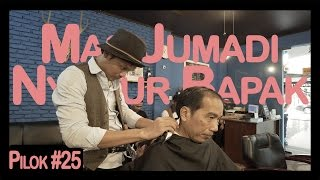 Video Pilok #25: Mas Jumadi Nyukur Bapak MP3, 3GP, MP4, WEBM, AVI, FLV November 2018