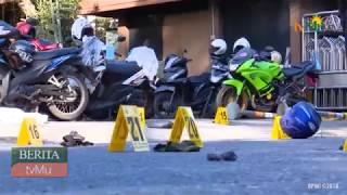 Video Teror Bom Di Surabaya Dan Sidoarjo Jawa Timur MP3, 3GP, MP4, WEBM, AVI, FLV Mei 2018