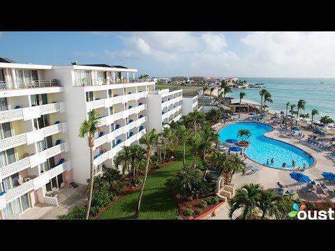 Sapphire Beach Club Resort St. Martin 2018