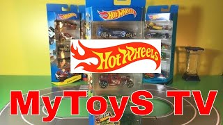 unboxing Hot Wheels Origin of Awesome 5 (00436 multi)