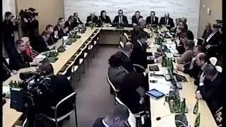 """RYDZYK w Sejmie: """"Prawo? Hitler też prawo ustanawiał. Mnie jako katolika prawo nie obowiązuje."""""""