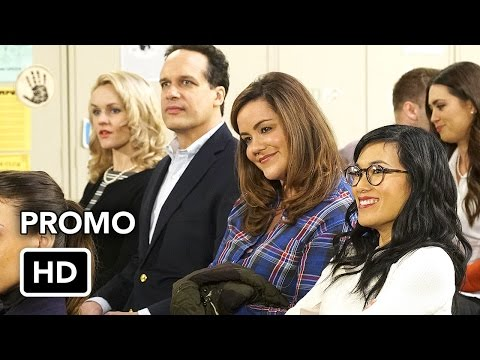 American Housewife 1.07 (Preview)