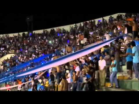 Video - CHIFLADOS X BLOOMING copa cine center - Los Chiflados - Blooming - Bolívia