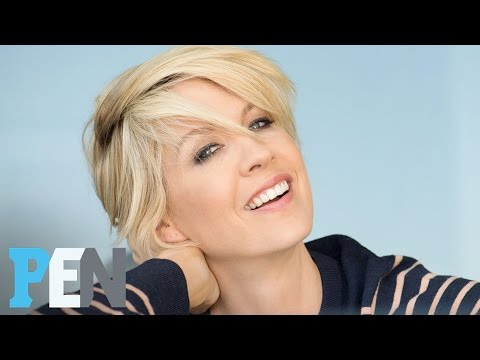 'Imaginary Mary' Star Jenna Elfman Looks Back At Her Favorite Roles | PEN | Entertainment Weekly