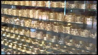 Sudan Gold Mining