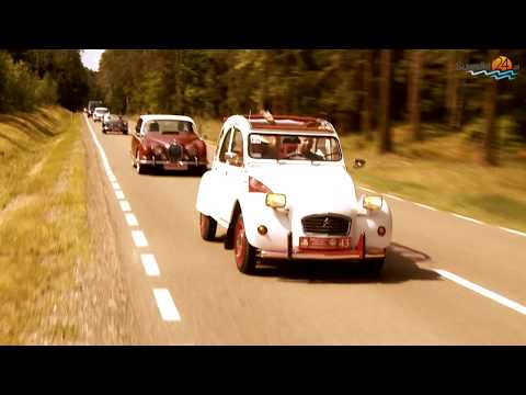 Wyjątkowy rajd przejechał przez region. Moto Retro w Suwałkach, Wigrach, Sejnach i Raczkach