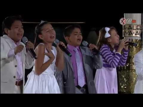Serenata a la virgen de Guadalupe, Los Pequeños Gigantes(: