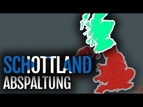 Schottland Unabhängigkeit   Geschichte & Zukunft