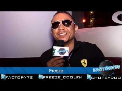 0 VIDEO: Freeze of Cool FM Names His Top 5 Nigerian Artists on Factory78Freeze
