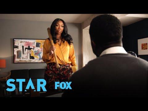 Cassie Bursts Into Maurice's Office   Season 3 Ep. 11   STAR
