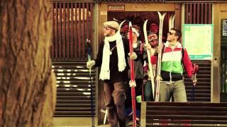 Video Itálie - Vagyny Dy Praga (videoklip) HD