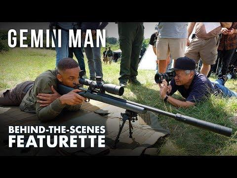 Gemini Man - Behind-The-Scenes Featurette (2019) - Paramount Pictures