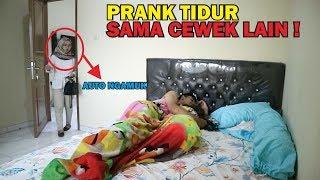 Video PRANK KE CALON ISTRI - TIDUR SAMA CEWEK LAIN AUTO NGAMUK !!! MP3, 3GP, MP4, WEBM, AVI, FLV Agustus 2019